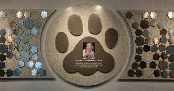 Paws Donor Wall Www Rcbdonorrecognition Com Donor Wall Donor Recognition Wall Donor Recognition
