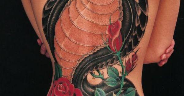 From genko en tattoo in japan tattoos your skin is for Still breathing tattoo
