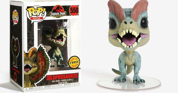 Jurassic Park 25th Velociraptor Pop Vinyl Figure 549 Funko for sale online