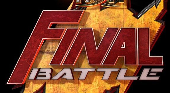 Zacksabrejr Will Be Competing At Ringofhonor Final Battle Super Awesome Battle Wrestling News Ufc Fight Night