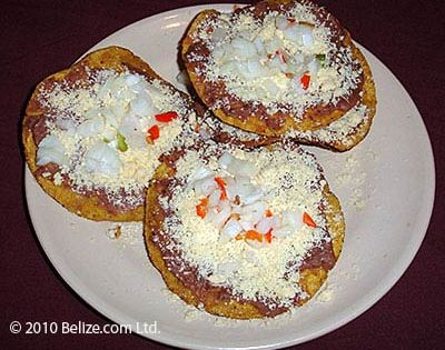 Belize Fast Food Recipes From Belize Holidays In Paradise Main Dishes Pinterest Belize