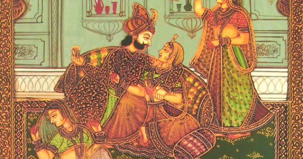 harem politics in mughal india During the mughal era, khwajasaras or eunuchs were not limited to the harems, but held important positions in political and administrative organisations as well however, as non-males in a .