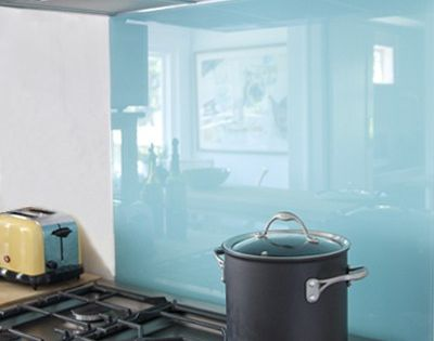 Paint Install This Glass Guard Yourself Kitchen