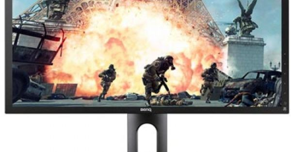 Benq Xl2420tx Professional Gaming Monitor Review Monitor Professional Gaming New World