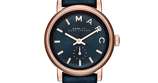 marc by marc jacobs damen armbanduhr 28mm armband. Black Bedroom Furniture Sets. Home Design Ideas
