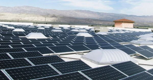 World Solar Power Continues To Grow Solar Solar Technology Solar Power