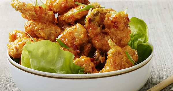 Bonefish Grille Copycat Recipe for Spicy Fried Shrimp (Bang Bang Shrimp)