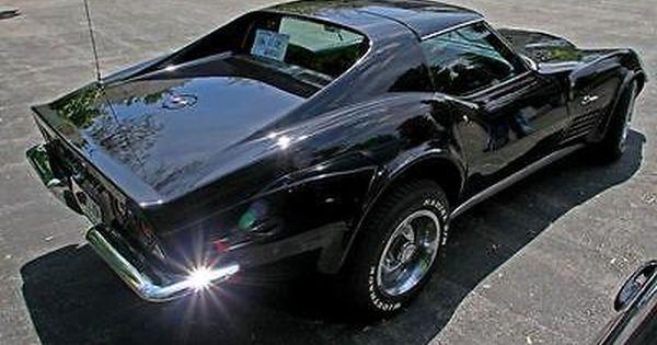 1967 Big Block Corvette Craigslist With Images Corvette Big