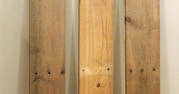 how to fix screw to wood