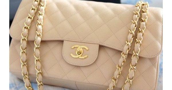 Chanel Väskor Vintage : Classic chanel v?skor