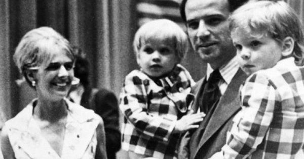 Joe Biden Wife Joe Biden Got Married With His First Wife