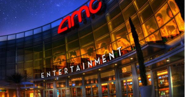 Groupon 12 For Two Amc Movie Tickets 24 Value Amc Theatres