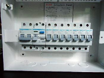 [SCHEMATICS_48DE]  DIY Wiring a Consumer Unit and Installation - Distribution Board- Wiring  Diagrams in 2020 | Distribution board, Electrical installation, House wiring | British Standard Wiring Diagrams |  | Pinterest
