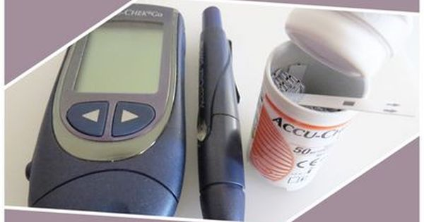 Download Free Diabetes Powerpoint Template For Your