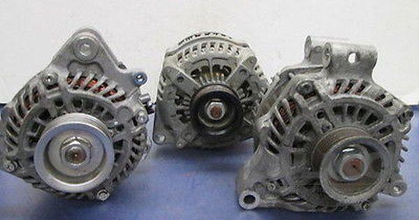 11 12 13 14 15 Ford Explorer Alternator 3 5l 200 Amp 31k Oem Lkq Audi Allroad Alternator Toyota Highlander