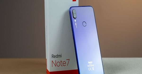 Latest Xiaomi Redmi Note 7 Price In Pakistan 2019 Camera Celular Celulares