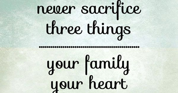 quotes about sacrifice in marriage quotes about