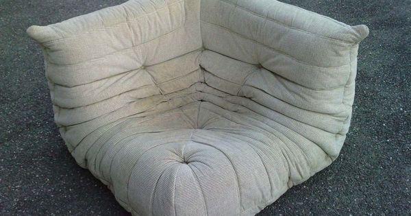 angle fauteuil canap togo design ducaroy edition ligne roset home pinterest ligne roset. Black Bedroom Furniture Sets. Home Design Ideas