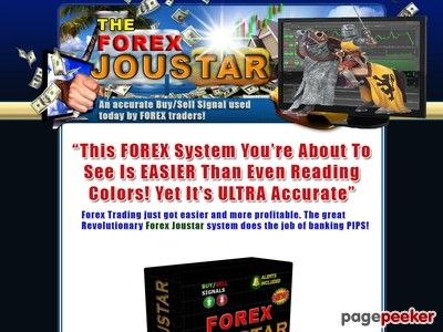 Forex Joustar Forex Trading Software Forex Trading Learning