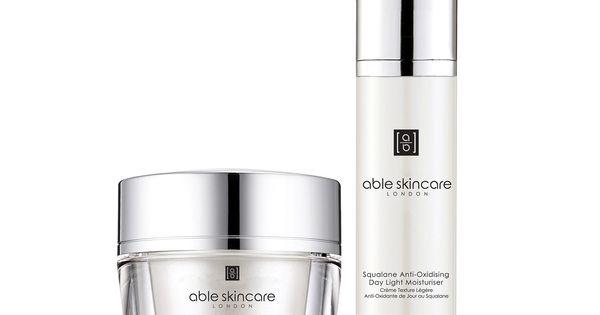 Morning Kick Starter Set Of 2 Light Moisturizer Skin Care Improve Skin Texture