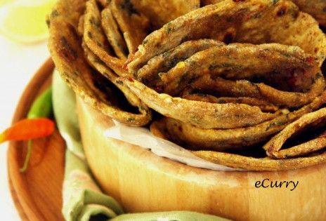 Chard Garlic Roti | Bread | Pinterest