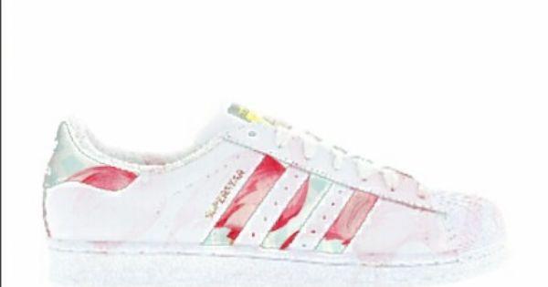 Adidas Superstars Special