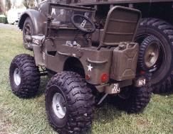 Mini Jeep Body Plans Build Will Begin Just After The New Year