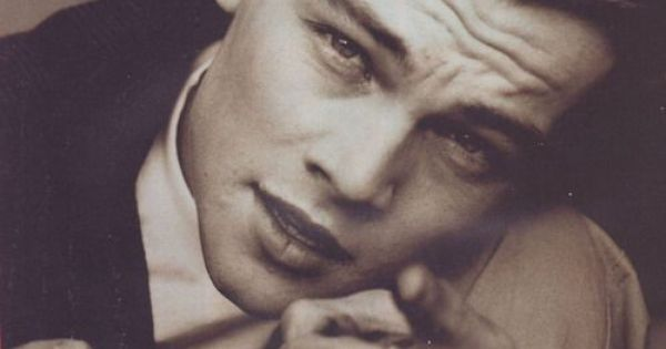 Leonardo Dicaprio - Hollywood's Golden Bad Boy