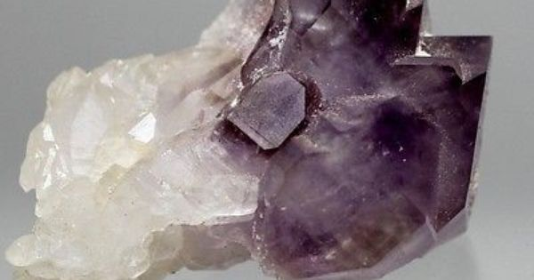 Amethyst Reel Mine Lincoln Co N C Amethyst Rocks And Crystals Crystals