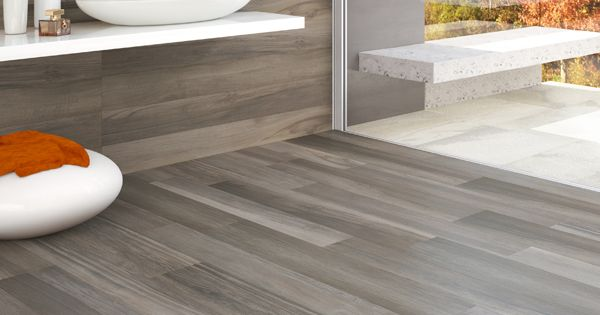 Tavole di Legno is an ink-jet porcelain tile with surface variation and