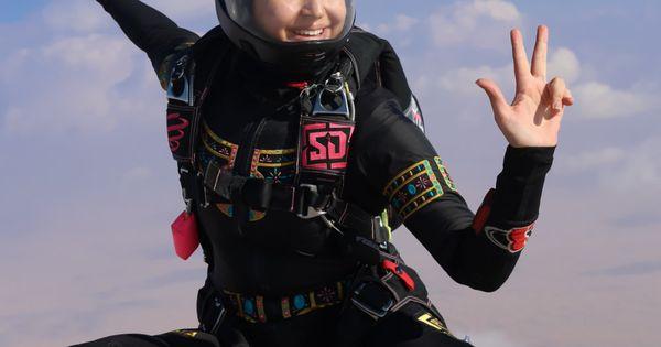 Dropzone Com Ph Maxhaim Skydiving Freestyle Paragliding