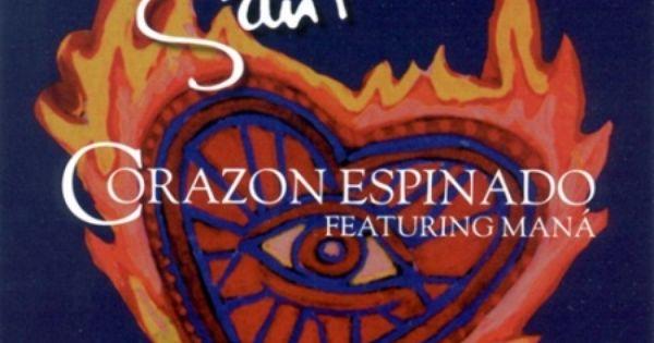 Santana Corazon Espinado Lyrics Lyrics007 Greatest Album Covers Music Poster Vintage Rock