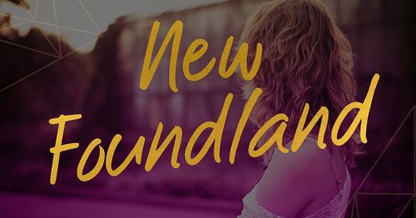 New Foundland Font – handwritten font with full of inspirations