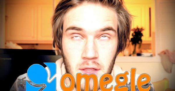 Pewdiepie Pinterest: FUNNY OMEGLE REACTIONS... That Was Soo Cute :D