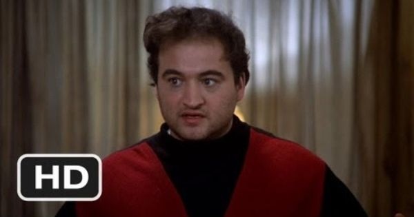 Bluto S Big Speech Animal House 9 10 Movie Clip 1978 Hd Movie Clip Comedy Clips Best Movie Lines