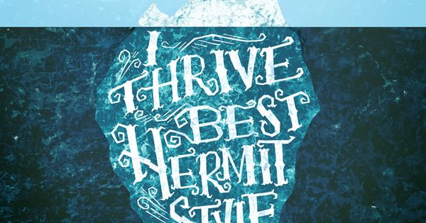 Hermit Style - Mary Kate McDevitt • Hand Lettering and Illustration