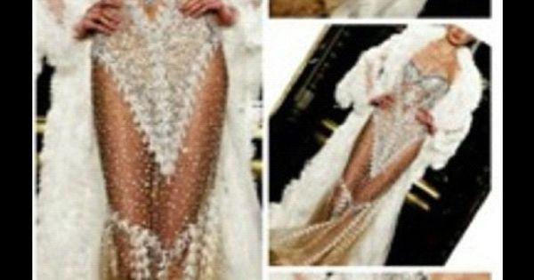 Pin by Senay Akay 👠 on White Haute Couture | Pinterest