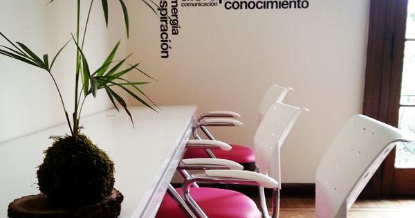 Decoracion creativa de oficina buscar con google for Google decoracion de interiores