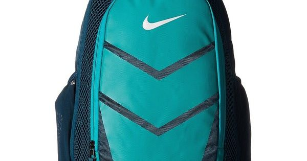 Nike Vapor Speed Backpack (Midnight TurquoiseRio Teal