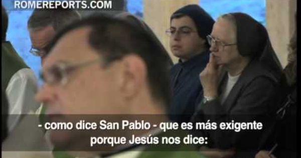 pentecostes la misa