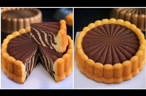 طريقة تشكيل وإعداد أروع المعجنات والفطائر Awesome Videos To Prepare Amazing Pastries Youtube Dessert Recipes Desserts Food
