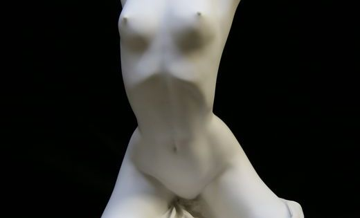 Sexy Desire Nude Naked Women Statue Sculpture Vittoria Collection Made in Italy | Sculpture ...