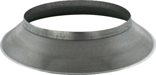 Speedi Products Bv Rsc 06 6 Inch Galvanized B Vent Storm Collar You Can Find Out More Details At The Link Of The Image Roof Shingles Roof Vents Galvanized