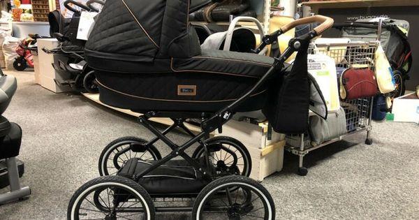 Wunderschones Black Edition Design Mit Schwarzen Gestell Sportsitz Wanne Matratze Wickeltasche Winddecke Adapter Kinderwagen Kinder Wagen Babyschale