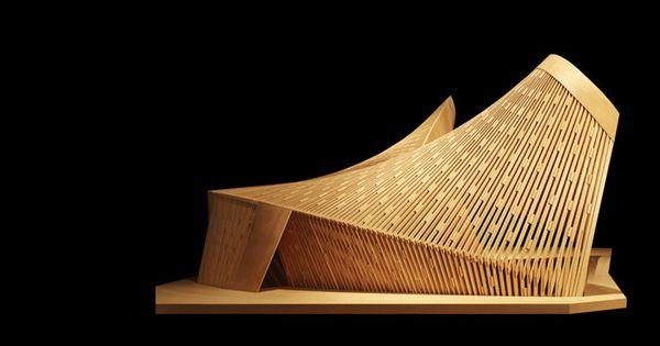 Bustler: Daegu Gosan Public Library - Entries, Entries, Entries!