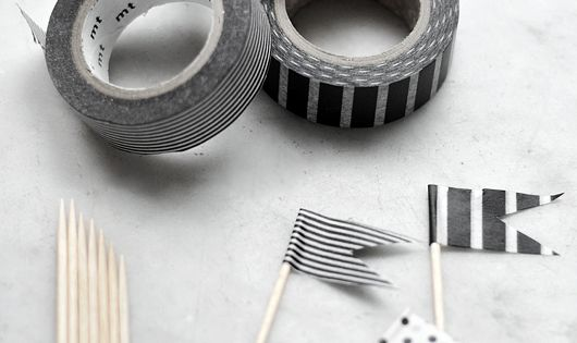 Washi washi washi tape