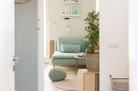 Durchblick Durch Unser Umgebautes Erdgeschoss Renovierung Reihenhaus Wohnzimm Reihenhauseinrichten Offene Wohnung Reihenhaus Wohnen