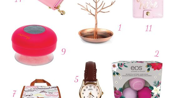 Girly Gifts For Women Under $30