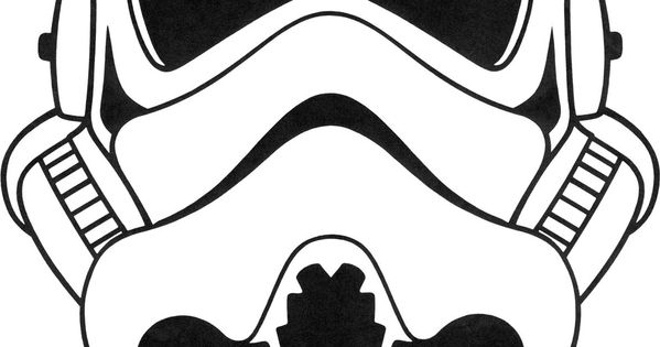 how to make a darth vader mask out of paper