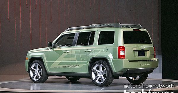 Jeep Patriot Gas Mileage Jeep Patriot Chrysler Jeep Jeep